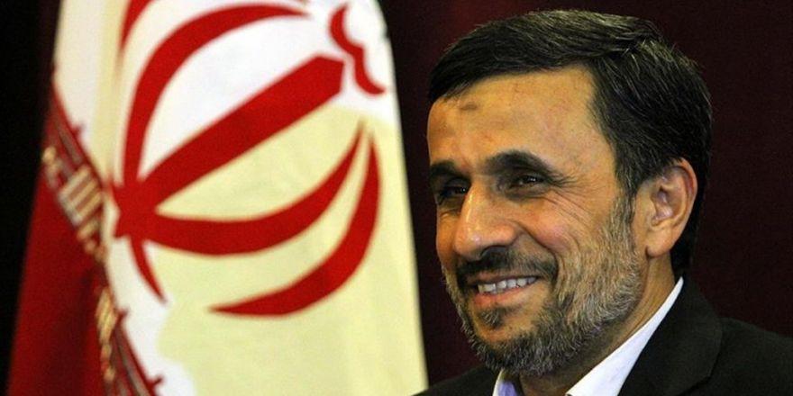 Hamaney'den Ahmedinejad'a İzin Çıkmadı