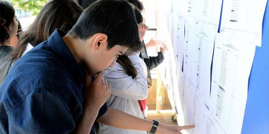 Açık Liseden Örgün Eğitime Geçiş İçin Başvurular Başladı