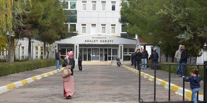 Diyarbakır'da Fetö Ve Pkk Operasyon