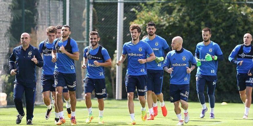 Fenerbahçe Feyenoord Maçı Hazırlıklarına Başladı