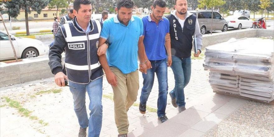 Dolandırıcılık İddiasına 3 Tutuklama