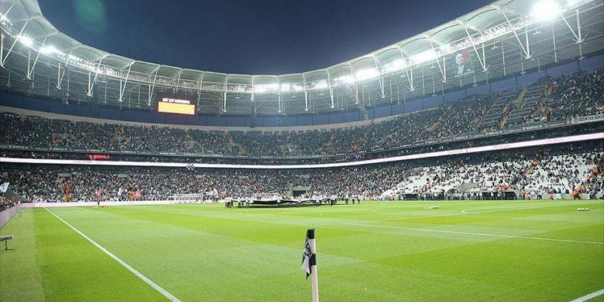 Vodafone Arena'da Bir İlk Daha Yaşanacak