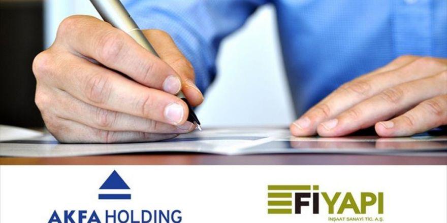 Akfa Holding'e Bağlı Şirketler İle Fi Yapı'ya Kayyum Atandı
