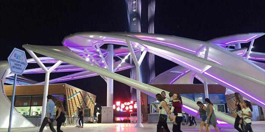 Turizme 'Expo' Dopingi