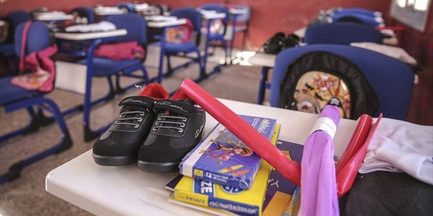 Cerablus'a Koleji Aratmayan Okul