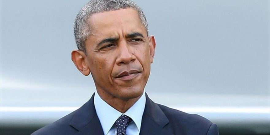 Obama'nın Veto Ettiği '11 Eylül' Tasarısı Senatodan Ezici Çoğunlukla Geçti