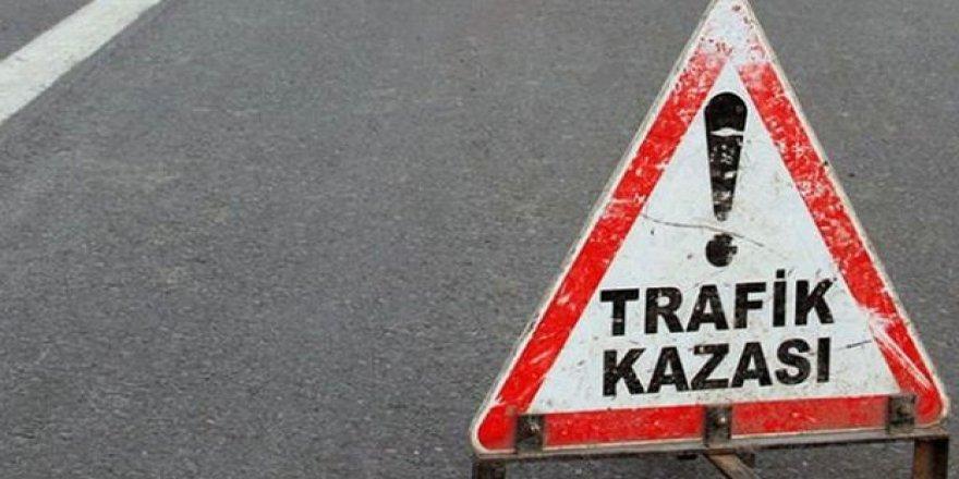 Kazalar en çok pazartesi, en az salı günü oluyor