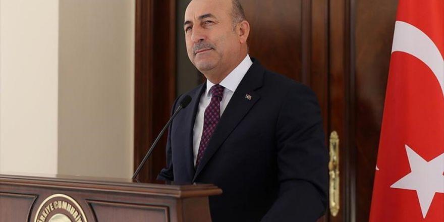 'Rusya Ateşkes İçin İşbirliği Yapmak İsterse Biz Buna Varız'