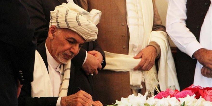 Afganistan'da Barış Anlaşması