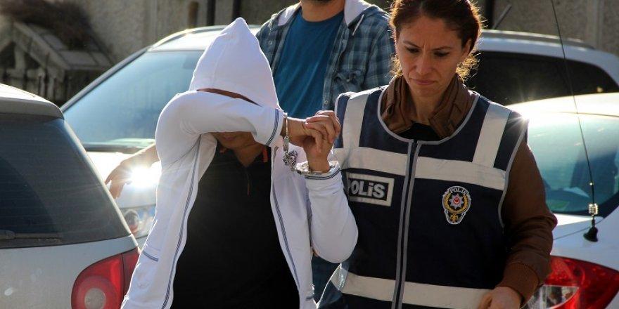 Konya'da akademisyenlere FETÖ operasyonu