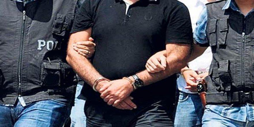 Konya'daki cinayetin şüphelisi 7 yıl sonra yakalandı