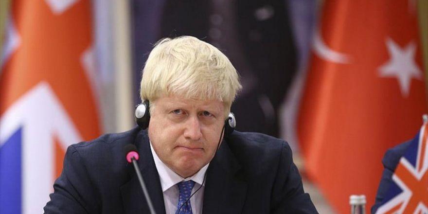 İngiltere'nin Hedefi Türkiye İle Ticaret Anlaşması İmzalamak