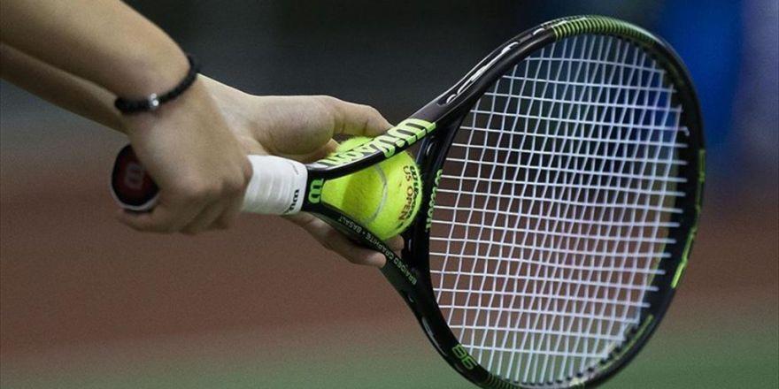 Teniste Türk Hakemlere Men Cezası