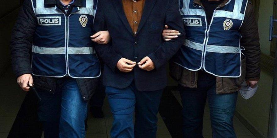 FETÖ operasyonunda 3 şüpheli tutuklandı
