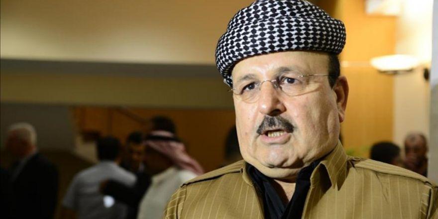 Musul'daki Aşiretler Şii Milis Gücü Haşdi Şabi'ye Karşı