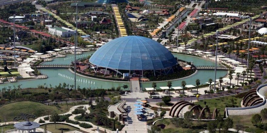 Expo 2016 Öğrenci Ve 65 Yaş Üstüne Ücretsiz