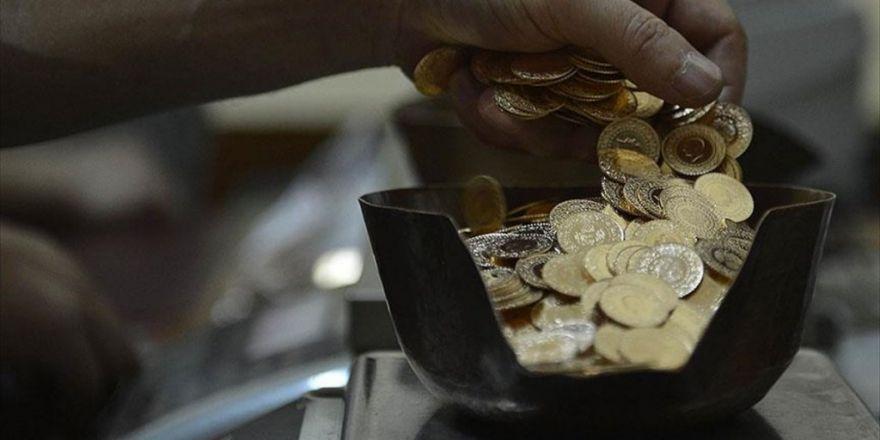 Fiyatı Rekor Kıran Altın Darphane'nin Üretimini Vurdu