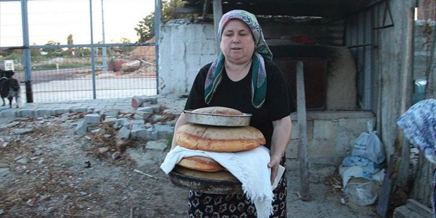 Köy Ekmeğinin 'Lezzet Yolculuğu'