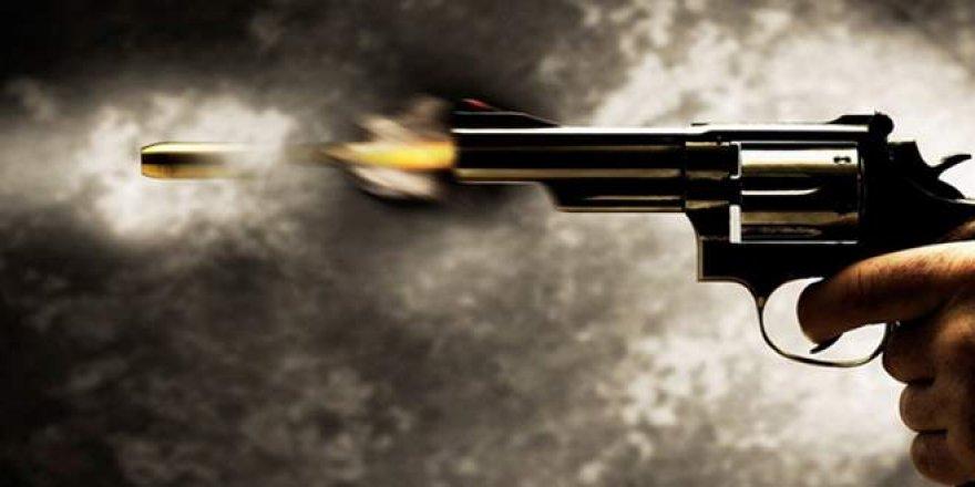 Konya'da silahlı soygun girişimi