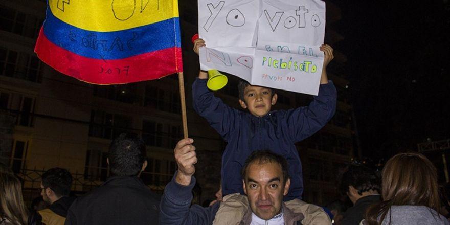 Kolombiya'da Barış İçin Yeniden Görüşme Sinyalleri