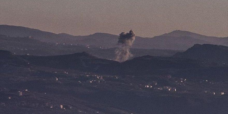 Esed Rejimi Rus Jetleri Desteğinde Cebel Ekrad'a Saldırıyor