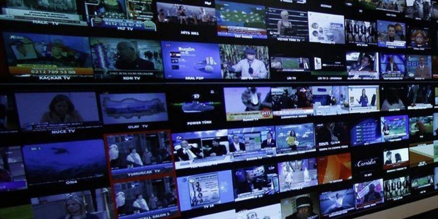 Terör Örgütünün Televizyon Kanalının Uydu Yayını Kesildi