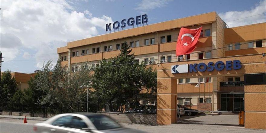 Kosgeb'te Fetö Operasyonu