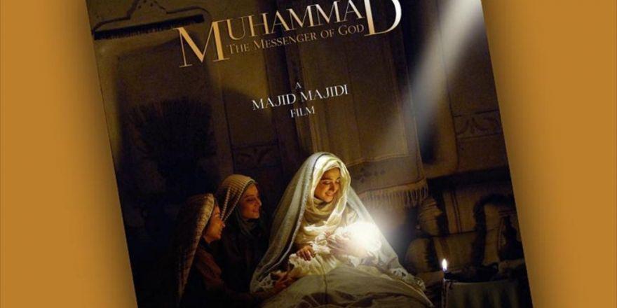 'Hz. Muhammed: Allah'ın Elçisi' 28 Ekim'de Vizyonda