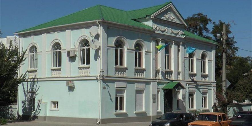Rus Mahkemesinin Kırım Tatar Milli Meclisi Kararı