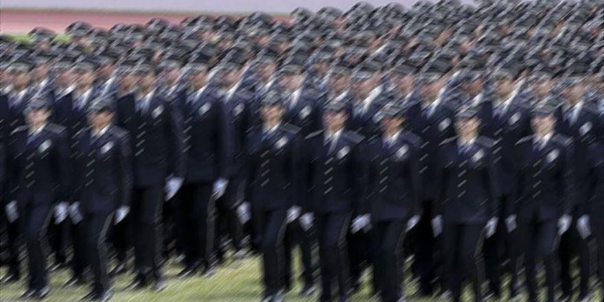 Emniyette 12 Bin 801 Personel Görevden Uzaklaştırıldı