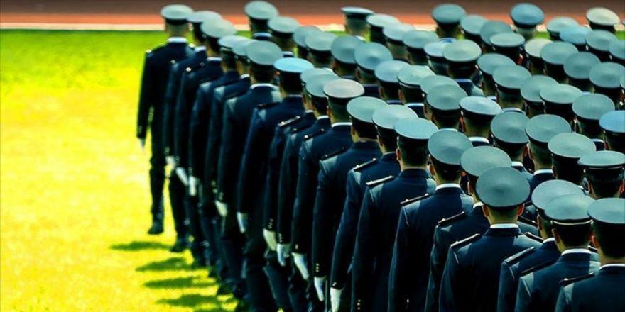 Emniyette 12 Bin 801 Polis Görevden Uzaklaştırıldı