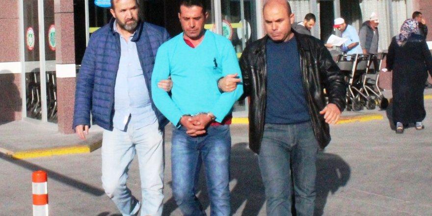 Konya'da FETÖ operasyonu: 56 gözaltı
