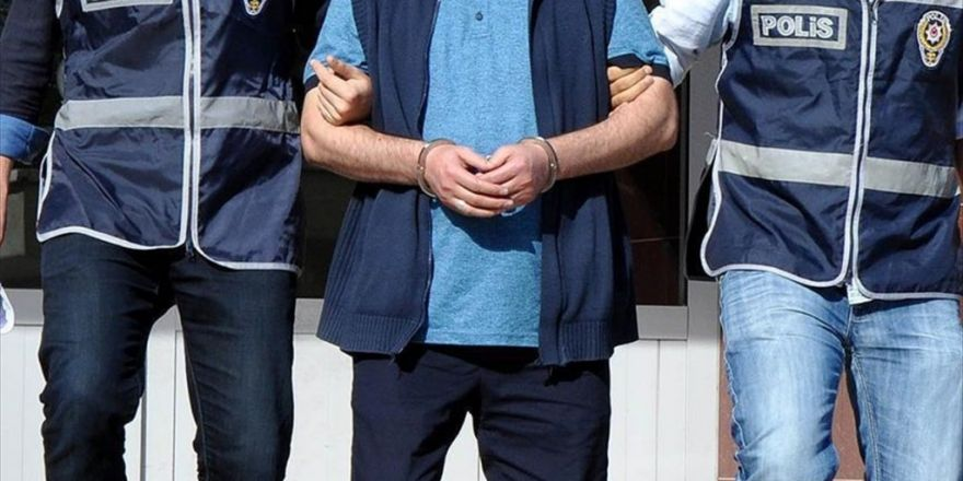 Fetö'nün Sözde 'Ankara Koordinatörü' Tutuklandı