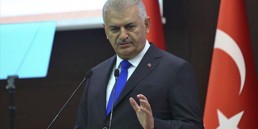 Başbakan Yıldırım: 2019'a Kadar İkili Öğretime Son Vereceğiz