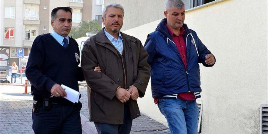 Kayseri Merkezli 6 İlde Fetö/pdy Operasyonu: 64 Gözaltı
