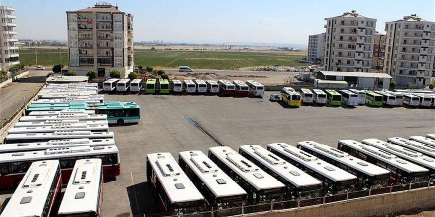 Otobüs Seferlerini Yaptırmayan Kışanak Hakkında Soruşturma