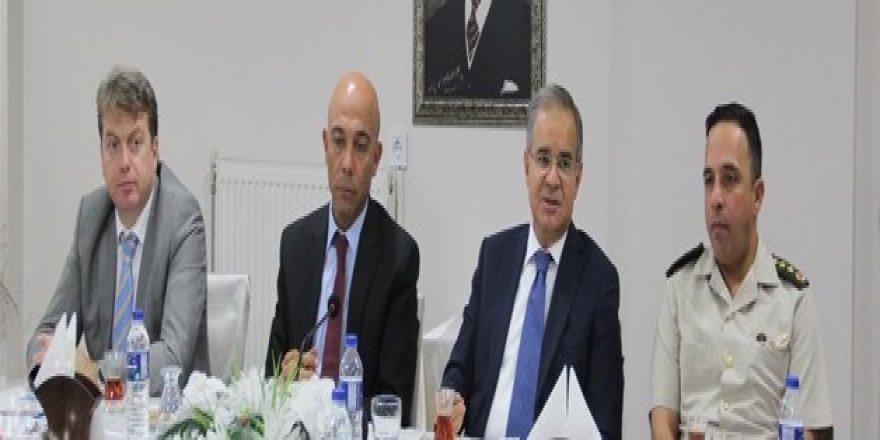 'Karaman-Konya YHT hattı yüzde 99 tamam'