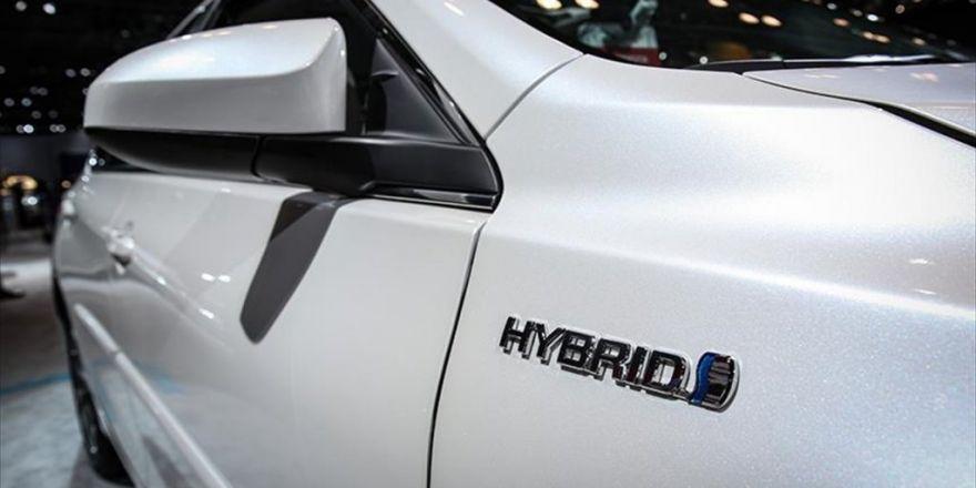 Hibrit Otomobillere Ötv İndirimi