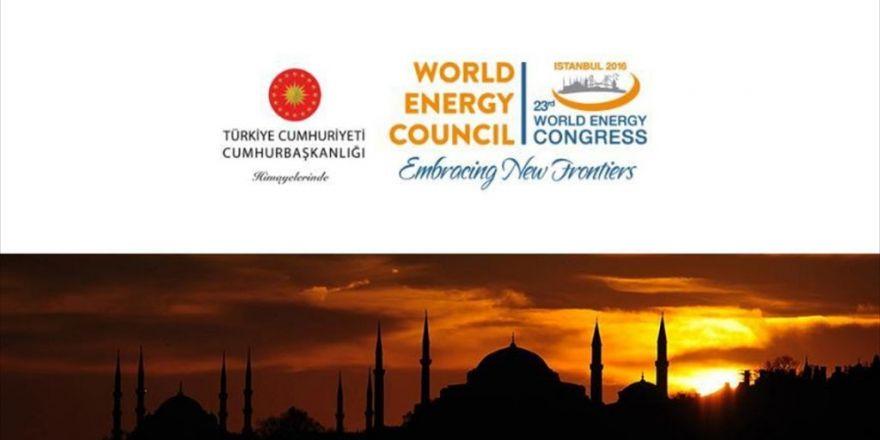 Enerjinin Geleceği İstanbul'da Şekillenecek