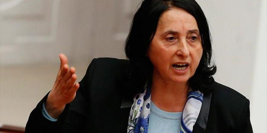 Hdp'li Milletvekiline Mahkemeden 'İhtaratlı' Çağrı