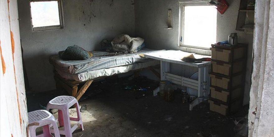 Adil Öksüz'ün Kaldığı İddia Edilen Evde Arama Yapıldı