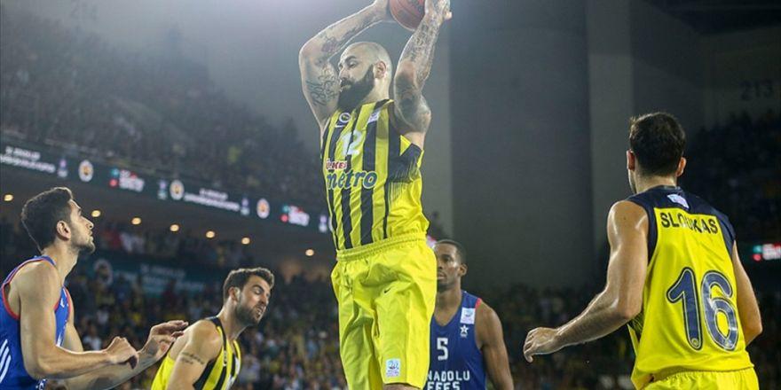 Cumhurbaşkanlığı Kupası'nın Kazananı Fenerbahçe