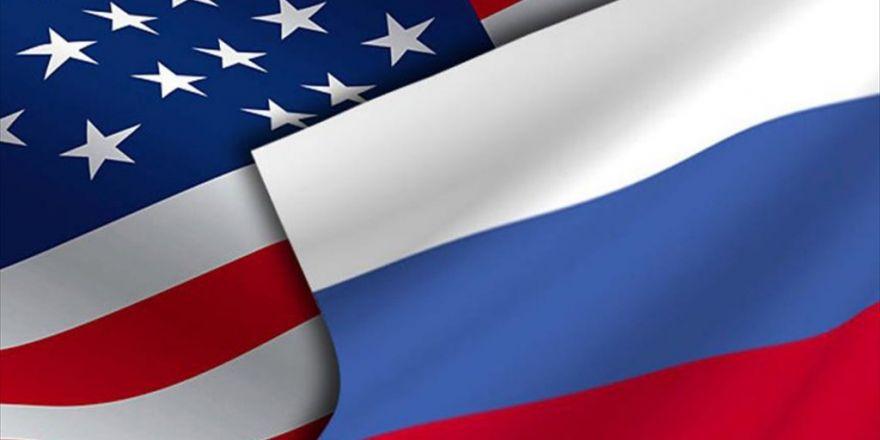 Rusya Abd İle Bilim, Enerji Ve Nükleer Alanında Gelişim Anlaşmasını Askıya Aldı