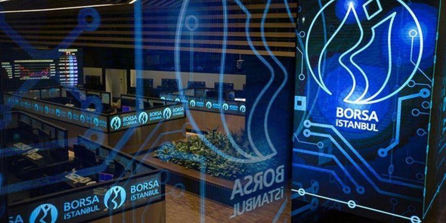 Borsa Güne 78 Bin Puanın Üzerinde Başladı