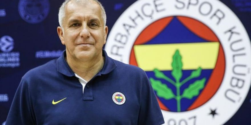 Fenerbahçe Obradovic İle Kazanıyor