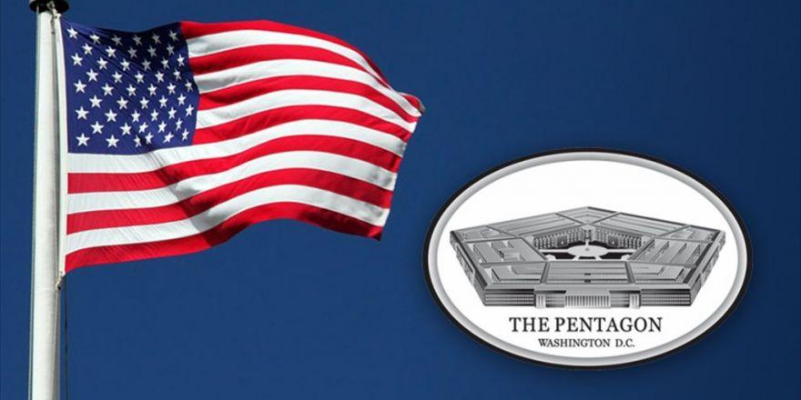 Pentagon'dan 'Türk Askeri İllegal' Sözüne Yalanlama