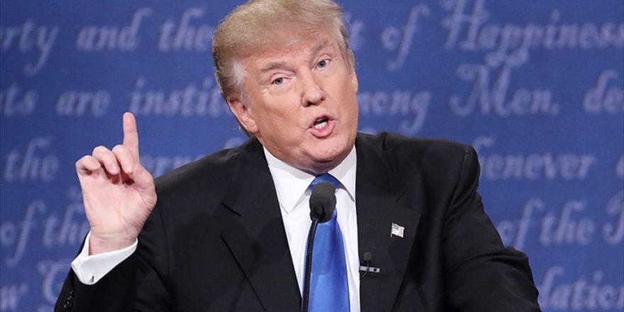 Trump Bu Kez Ölüm Döşeğindekilere Seslendi