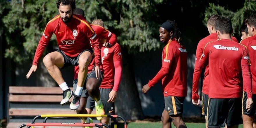 Galatasaray Levski Sofya'ya Konuk Oluyor