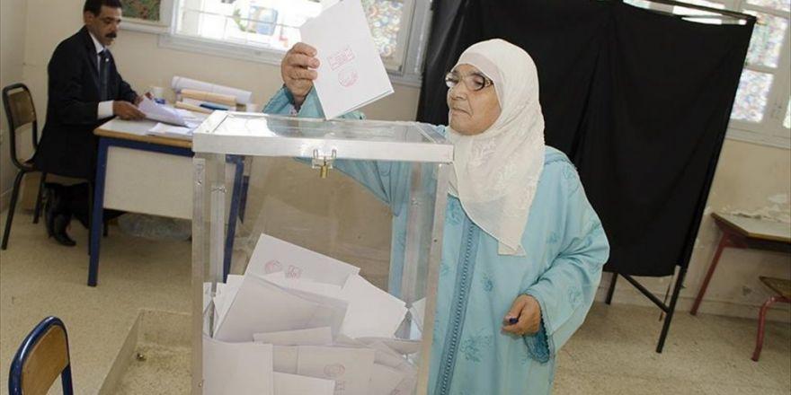 Fas'ta Parlamento Seçimleri Başladı
