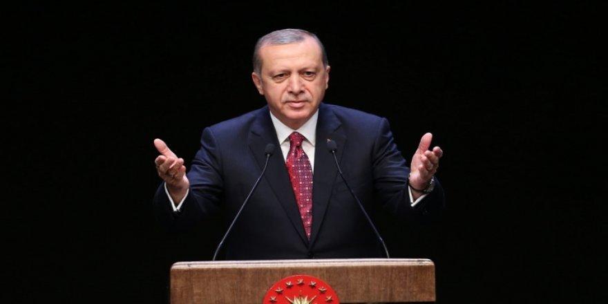 Erdoğan Konyalılara hitap edecek